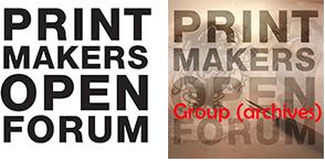Printmakers Open Forum LLC - Printmakers Open Forum facebook